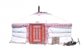 Great Glen Yurts – Glamping in Scotland!